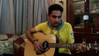 Aur Ho Guitar Cover - Rockstar