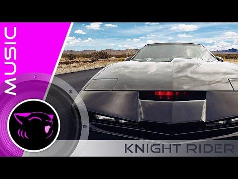 Knight Rider Remix - DnB/Trap Knight Rider Theme Remix | Abwaschbar RMX