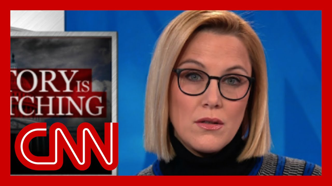 SE Cupp: Imagine being this afraid of Trump