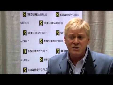 Karl J. Weaver Interview & Presentation @Seattle Secureworld