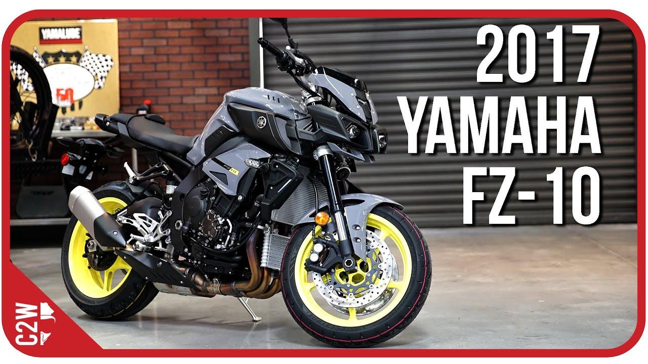 Yamaha Fz S Version 2