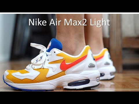 air max 2 light