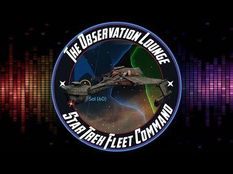 star trek fleet command Jellyfish missions