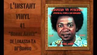 Lokassa Ya M'bongo - Bonne année