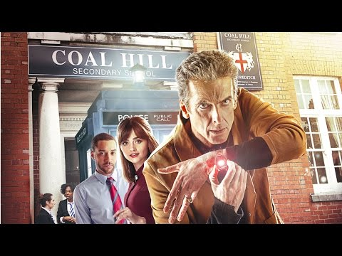 Download Introduction to The Caretaker - Doctor Who: Series 8 Episode 6 (2014) - BBC One