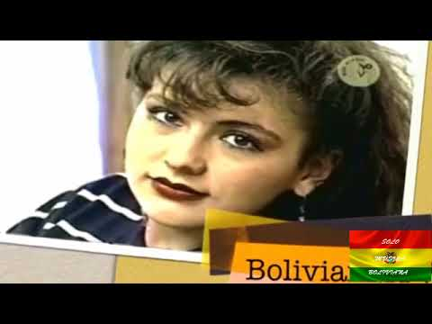 CUMBIA DE HOY - MUSICA CUMBIA BOLIVIANA DEL RECUERDO.DJ.TV