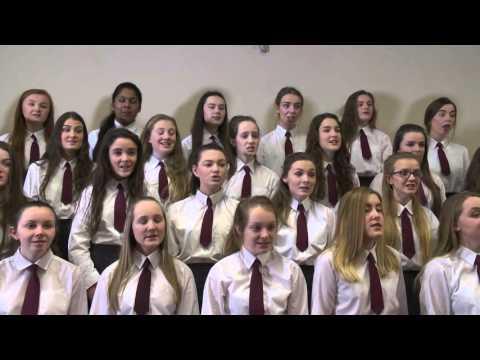 Sacred Heart School Senior Choir
