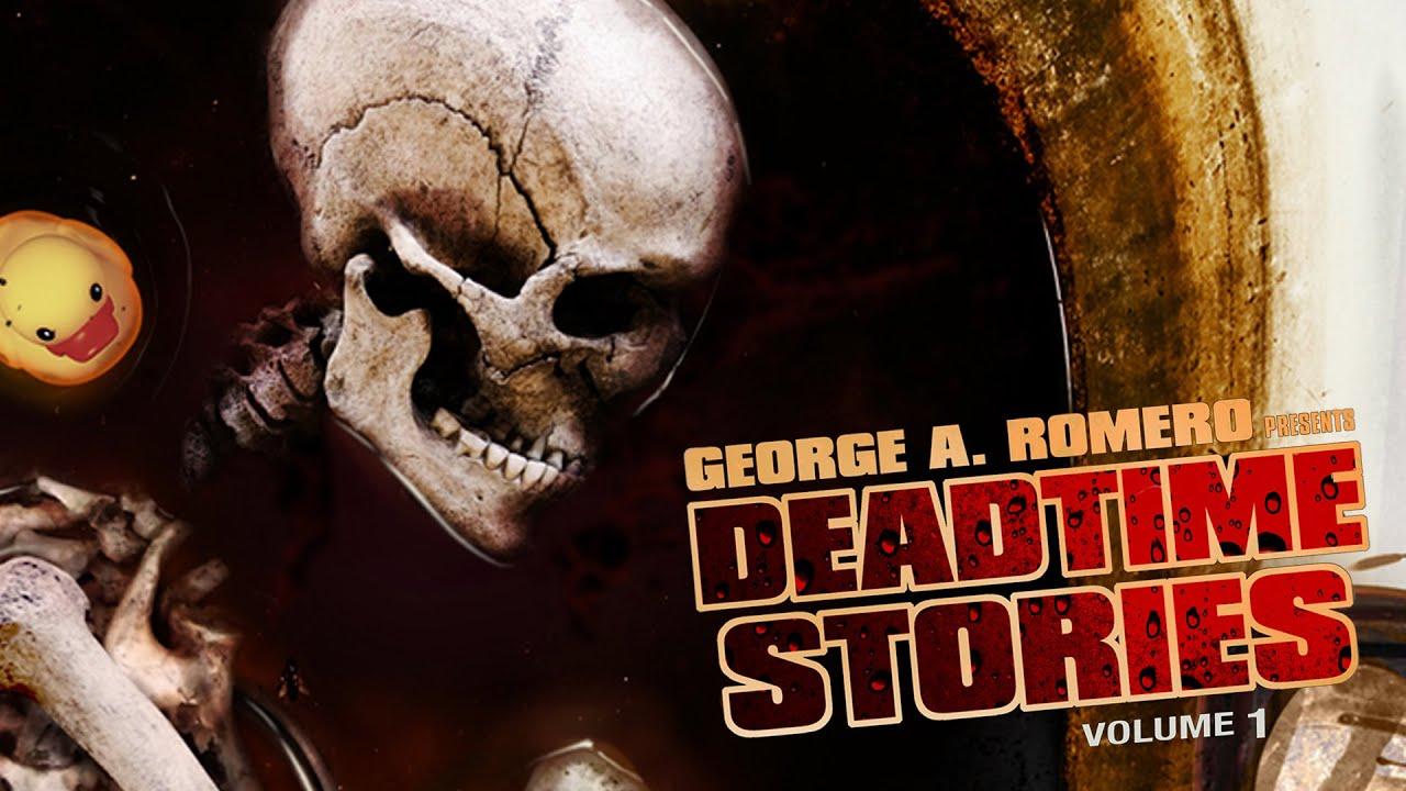 George A. Romero Presents Deadtime Stories Vol. 1 - Full Movie