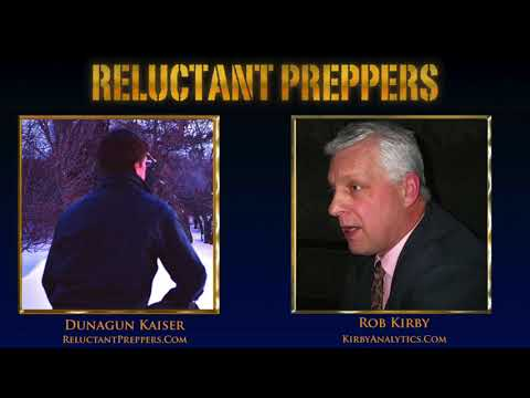 We Are Witnessing the Controlled Collapse of the Financial & Media Edifice | Rob Kirby