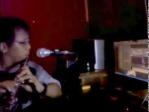 Asmara Novia Kolopaking Flute instrumental