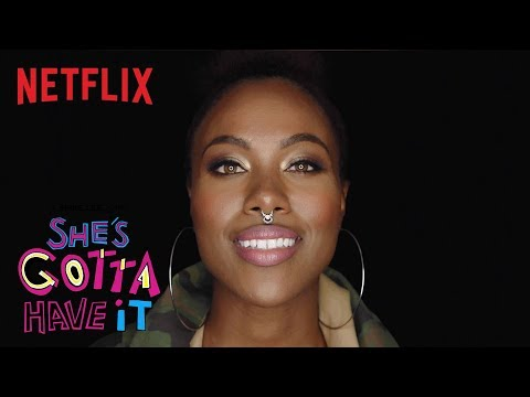 Download Youtube: She's Gotta Have It | My Name Isn't | Netflix