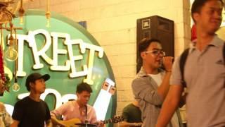 [The Friends Band] Chỉ Mong Trái Tim Người-Nhật Trí
