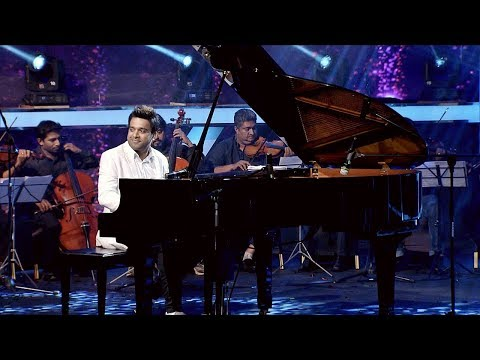 MMMA 2017 I Stephen's musical dedication to K J Yesudas I Mazhavil Manorama