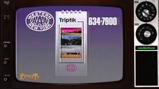 1987 - AAA - Triptik