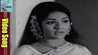 Ye Divilo Virisina Parijathamo Video Song || Kannevayasu Movie || Roja Ramani