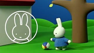 Miffy and Barbara in the Rain • Miffy & Friends