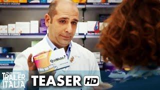 Quo Vado di Checco Zalone Teaser 'Farmacia' (2016) HD