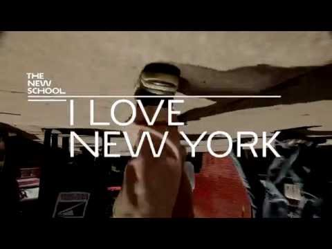 Colleges in New York | The New School