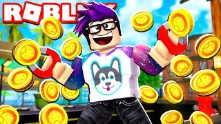 THIS HACK MAKES YOU OP IN ROBLOX! (Magnet Simulator)
