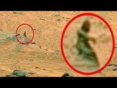 7 Choses que LA NASA NE VEUT PAS que VOUS CONNAISSEZ SUR MARS !