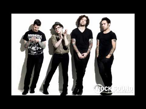 Fall Out Boy - The Mighty Fall (without Big Sean)