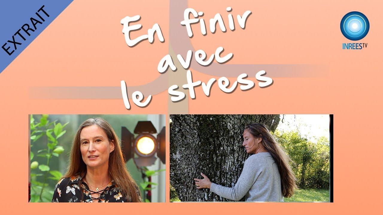 """Extrait offert de """"En finir avec le stress"""" : Sur les chemins de la santé n°7"""