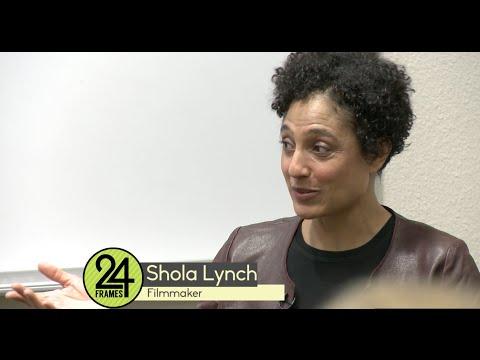 Shola Lynch  24 Frames  PBS Digital Studios
