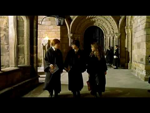 Harry potter e a c mara secreta trailer 2002 youtube - Harry potter chambre secrets streaming ...