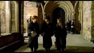Harry Potter e a Câmara Secreta - Trailer (2002)