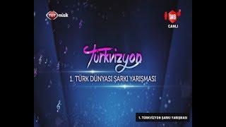 Gambar cover 1 TURKVIZYON SARKI YARISMASI