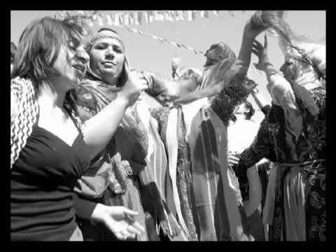 A travel in Turkish Kurdistan - part 1 - Bingol and Djarbakir Newroz 2010