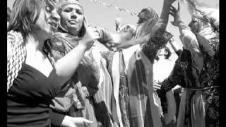 A travel in Turkish Kurdistan - part 1 - Bingol and Djarbakir Newroz 2010