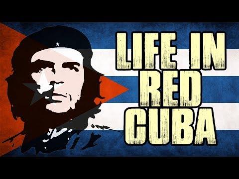 Life Under Communism in Cuba | America Uncovered