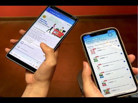 Mua hàng và thanh toán với ví ZaloPay ngay trên Zalo OA - Tech News Daily