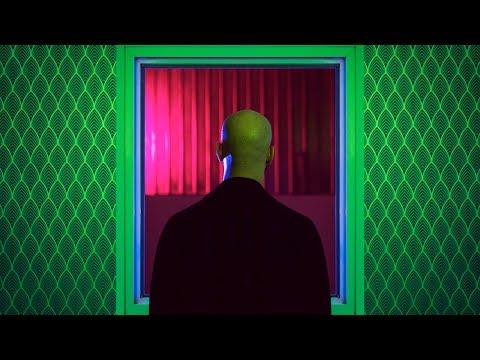 Jazzy Bazz - Stalker feat. Nekfeu, Bonnie Banane (Official Audio)