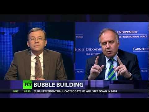 CrossTalk: Bubble Building