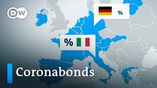 Coronabonds: Europe's path to resurgence? | Coronavirus Update