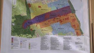 Незаконное строительство в зонах охраняемого ландшафта