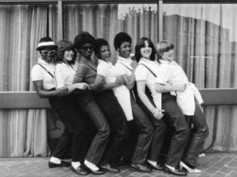 Freddie Notes & The Rudies -