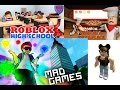 Top 3 Roblox Games
