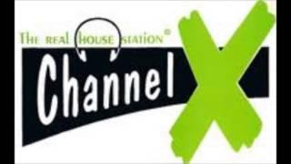 Channel X 107 8 Antwerpen in staking