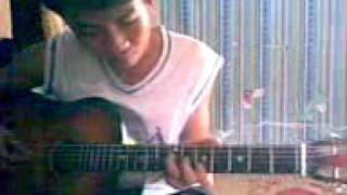 Trở Về Cát Bụi - Guitar