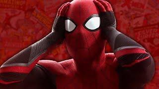 Родители Питера Паркера работали на ЩИТ? Теории к фильму «Человек-Паук: Возвращение Домой».