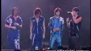 Repeat youtube video F4 At First Place Live in the Philippines