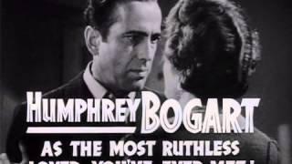 Мальтийский сокол / The Maltese Falcon  трейлер