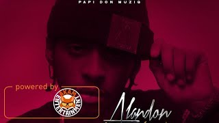 Alandon - Money Dreamz (Raw) [Up Top Riddim] December 2017