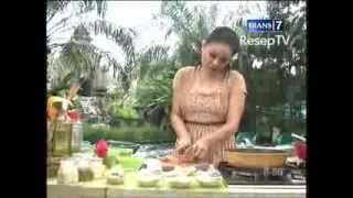 Resep Masakan Ikan Kakap Goreng Woku Woku ala Chef Aiko