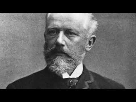 Tchaikovsky Symphony No 5 3mov 1 waltz theme +10