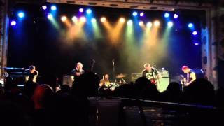 Neurosis - Chicago Metro 12/30/2012 My Heart for Deliverance (fragment)