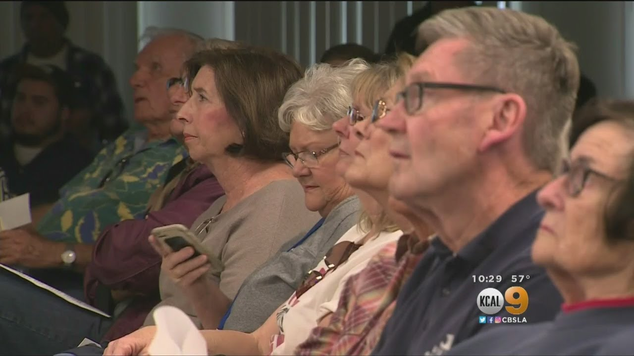 Beaumont City Council Votes To Oppose Sanctuary Law - YouTube